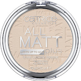 Image result for catrice all matt plus shine control powder