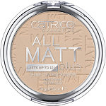 Catrice Online Only All Matt Plus Shine Control Powder