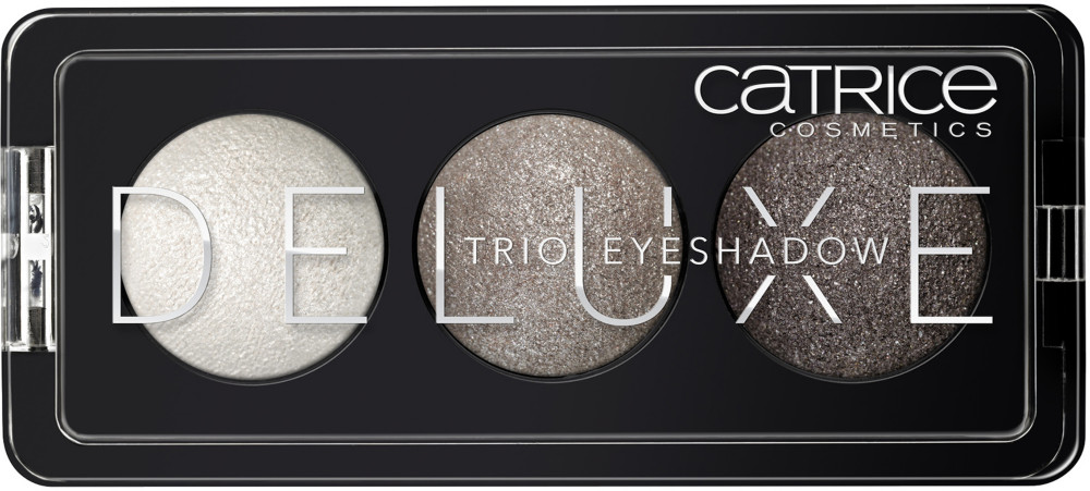 Online Only Deluxe Trio Eyeshadow