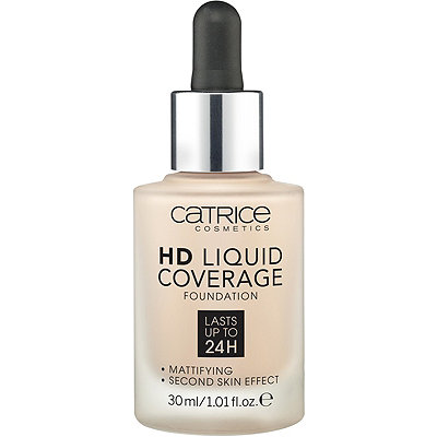 Catrice Online Only HD Liquid Coverage Foundation