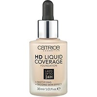 HD Liquid Coverage Foundation by Catrice Cosmetics #2