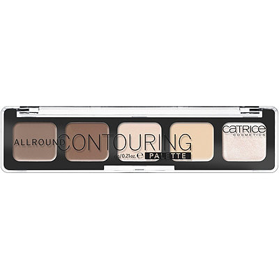 CatriceOnline Only Allround Contouring Palette