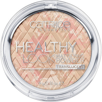 CatriceOnline Only Healthy Look Mattifying Powder