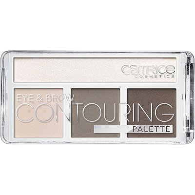 Catrice Online Only Eye %26 Brow Contouring Palette