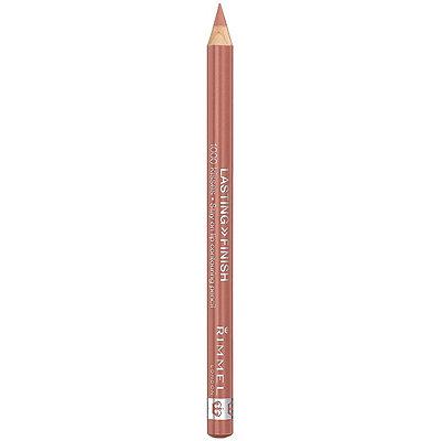 Rimmel LondonLasting Finish 1000 Kisses Stay On Lip Liner Pencil