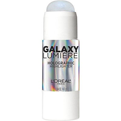 L'OréalInfallible Galaxy Lumiere Holographic Highlighter Stick