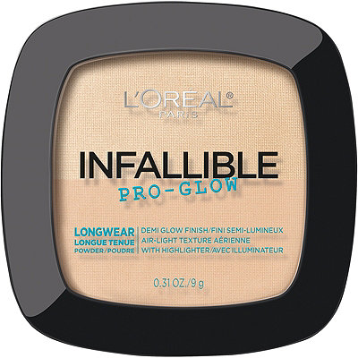 L'Oréal Infallible Pro Glow Powder