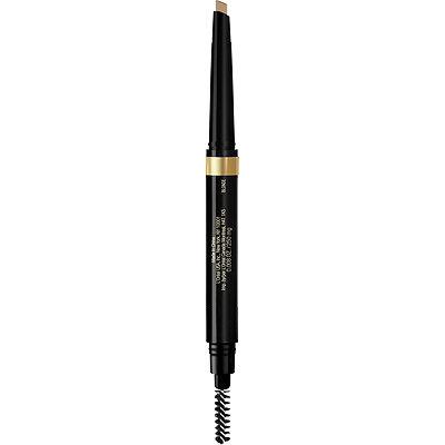 L'OréalBrow Stylist Shape and Fill Pencil