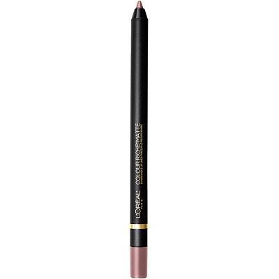 L'OréalColour Riche Matte Lip Liner