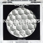 L'Oréal Online Only Infallible Paints Eyeshadow Metallics