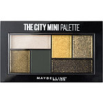 The City Mini Palette Urban Jungle