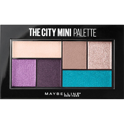 Maybelline The City Mini Palette Graffiti Pops