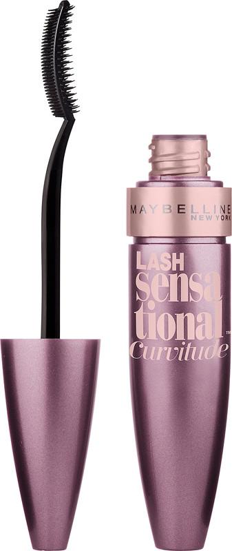 ba0294b2146 Maybelline Lash Sensational Curvitude Mascara | Ulta Beauty