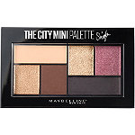 Online Only The City Mini Palette x Shayla