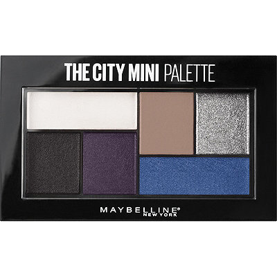 MaybellineThe City Mini Palette Concrete Runway