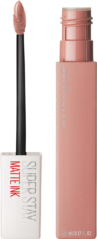 Super Stay Matte Ink Lip Color by Maybelline