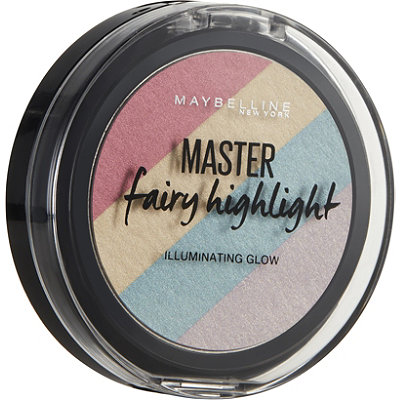 MaybellineFaceStudio Master Fairy Highlight Illuminating Powder