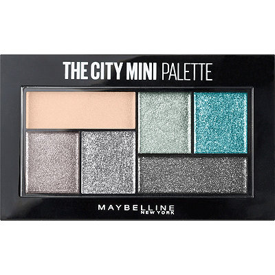 Maybelline The City Mini Palette Girls Night Glimmer