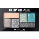 The City Mini Palette Girls Night Glimmer
