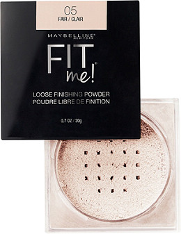 Maybelline Fit Me Loose Setting Powder