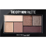 The City Mini Palette Chill Brunch Neutrals