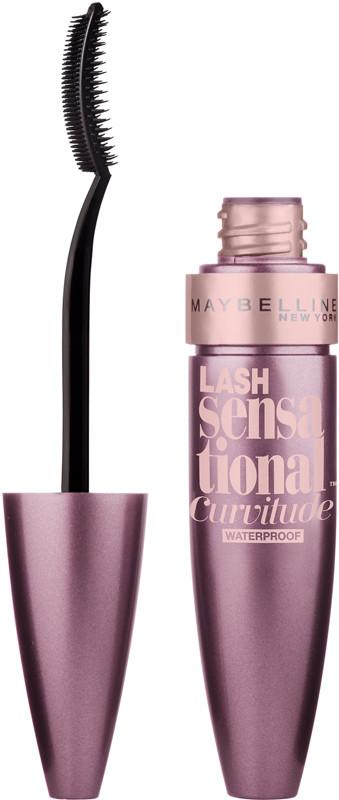 6493b0f767e Maybelline Lash Sensational Curvitude Waterproof Mascara | Ulta Beauty