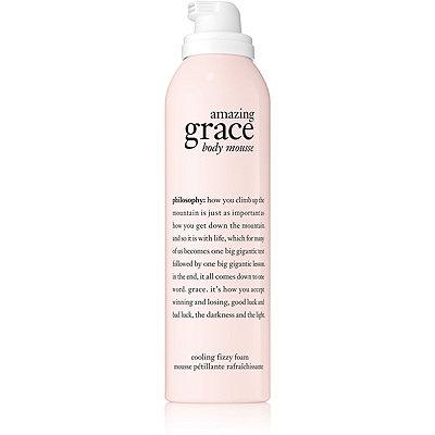 Amazing Grace Body Mousse