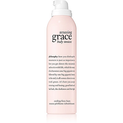 PhilosophyAmazing Grace Body Mousse