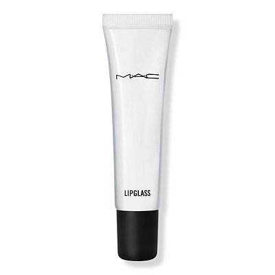 MAC Clear Lipglass