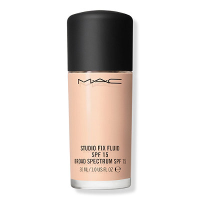 Mac Studio Fix Fluid Spf 15 Liquid Foundation Ulta Beauty