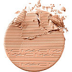 MAC Extra Dimension Skinfinish Copper Touch (soft peach nude w/ multi-dimensional shimmer)