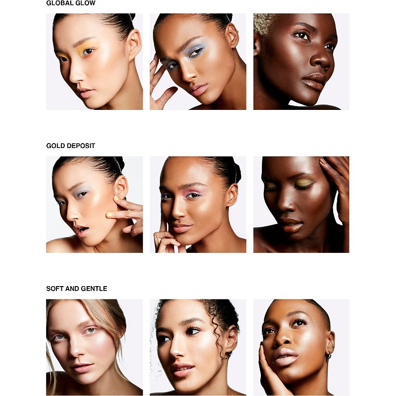 Afbeeldingsresultaat voor MAC Mineralize Skinfinish Natural Global Glow