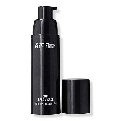 MACPrep + Prime Skin