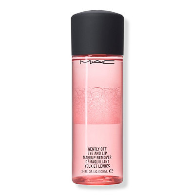 Gently Off Eye and Lip Makeup Remover