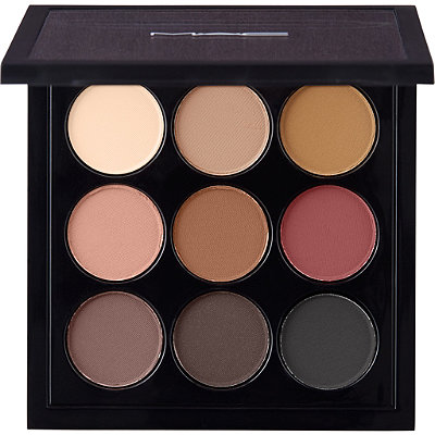 Eyeshadow X 9 - Semi-Sweet