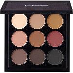 MAC Eyeshadow X 9 - Semi-Sweet
