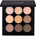 Eyeshadow X 9 - Amber Times Nine