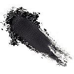 MAC Eyeshadow Carbon (intense black - matte)