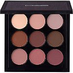MAC Eyeshadow X 9 - Burgundy Times Nine