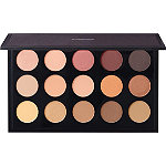 Eyeshadow X 15 - Warm Neutral