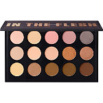 Eyeshadow X 15 - In The Flesh