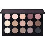Eyeshadow X 15 - Cool Neutral