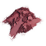 MAC Eyeshadow I'm Into It (dark red brown - matte)