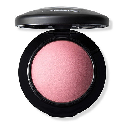 Image result for mac dainty blush