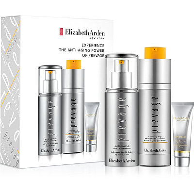 Elizabeth Arden Online Only PREVAGE Perfect Partners Set