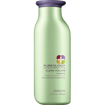 PureologyClean Volume Shampoo