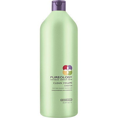 PureologyClean Volume Conditioner
