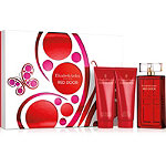 Online Only Red Door Gift Set