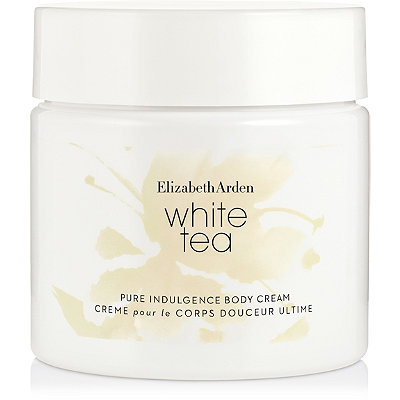 Online Only White Tea Pure Indulgence Body Cream