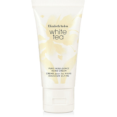 Elizabeth Arden Online Only White Tea Pure Indulgence Hand Cream